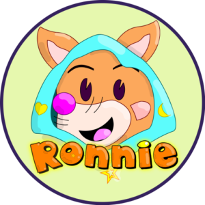 Ronnie Game Icon