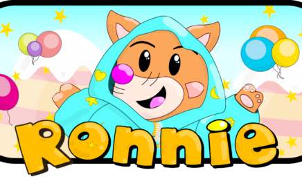"""""""Ronnie"""" Game Promotional Picture. Download for Free"""