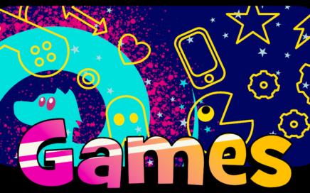 """Imagen del post """"Como Hacer Juegos Gratis"""". Descarga los juegos de Ackosmic Games"""